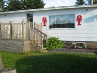 2 BEDROOM COTTAGE COCAGNE BAY EXCELLENT DEAL!!!