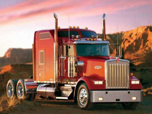 Owner-Operator Truck Loan! Any Make/Model. Same day Approval!