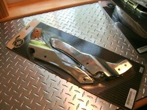 YAMAHA BACKREST SIDE ARMS V STAR # STR-4TR41-10-00