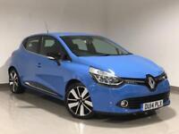 2014 Renault Clio 1.5 TD ENERGY Dynamique S MediaNav Hatchback 5dr Diesel