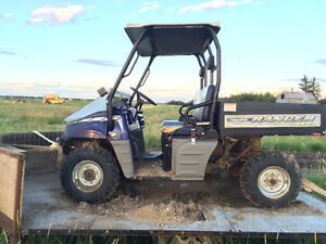 Polaris ranger for sale