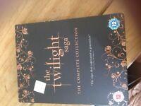 Twilight complete series