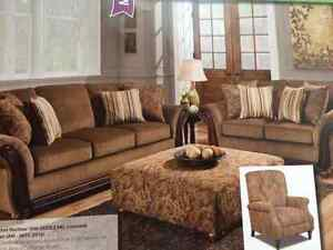 Couch/Sofa sets - Global Furniture
