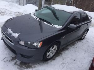 2009 Mitsubishi Lancer in EXCELLENT Condition!