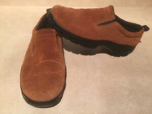Mens Land's End Slip-On Shoes Size 8 London Ontario image 5