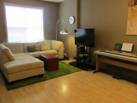 2 Bedroom unit in Clareview Courts