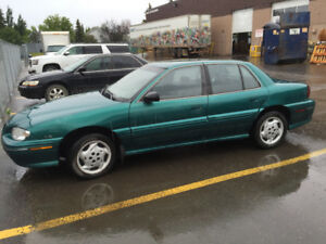 1998 Pontiac Grand Am Sedan