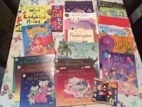 Children's books x 19 books