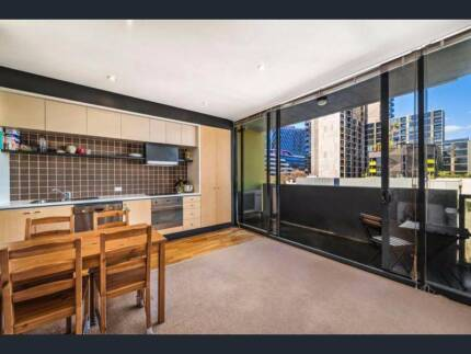 404/33 Wreckyn St North Melbourne 3051