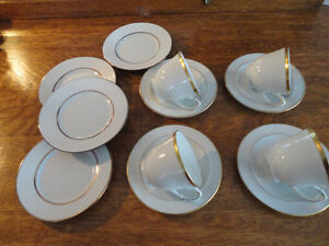 12 Piece Tea Set