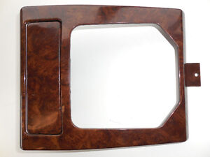 Land Rover Range Rover 1992-2002 Shifter Wood Trim Plate