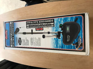 Scotty Electric High Performance Downrigger Model 2106