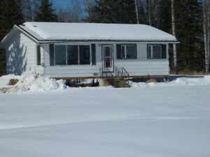 2 Country Residental Acreages-Spruce View, Ab-Unreserved Auction