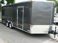 Trailer Sales-Rentals-Parts-Repairs-Hitches-Tires-BrakeContr.etc