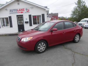 2009 Hyundai Elantra Sedan New tires New MVI Cold AC