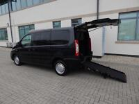 2011 Peugeot Expert Tepee 1.6HDi Comfort Wheelchair Accessible Vehicle