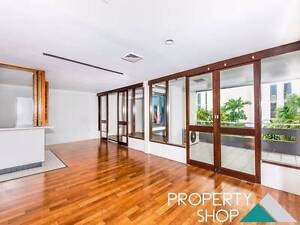 ULTIMATE CITY LIVING – INDUSTRIAL STYLE APARTMENT! Cairns Cairns City Preview
