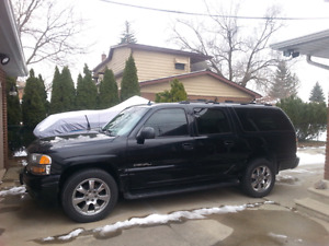 2006 Yukon XL Denali safetied and e tested
