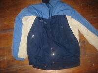 WOMANS WINTER COLUMBIA JACKET