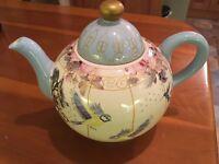 Vintage Style Teapot