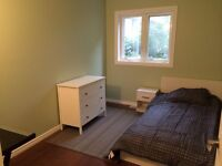 Room for rent very close to U of M!