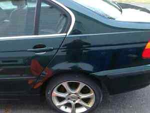 BMW E46   1999-2005  FULL PARTOUT**  Not for sale as one piece