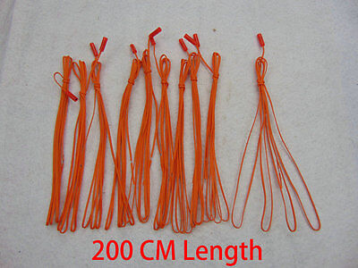 2m 5pcs ignit Fireworks Firing System Electric Igniter E-match Waist type remote