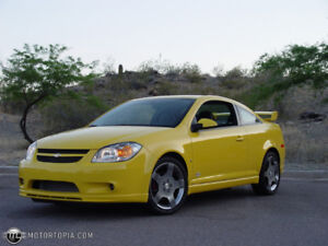 2006 Chevrolet Cobalt SS/SC Supercharged ONLY 71300KM