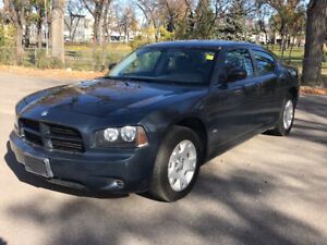 2007 Dodge Charger - 182,000km, Safetied, Only $5995!!!