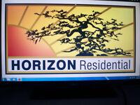 Horizon Residential Landscape