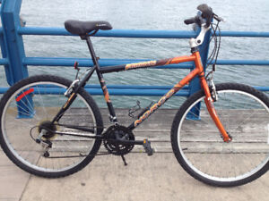 NORCO - Pinnacle (18speed) 20 inch frame