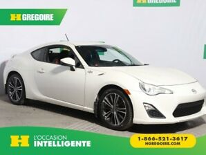 2013 Scion FR-S AUTO A/C MAGS BLUETOOTH