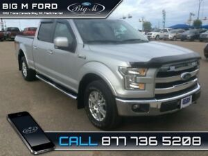 2015 Ford F-150   - $298.96 B/W - Low Mileage