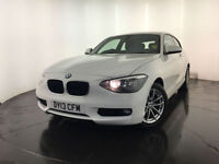 2013 BMW 114D SE DIESEL 1 OWNER FROM NEW SERVICE HISTORY FINANCE PX WELCOME
