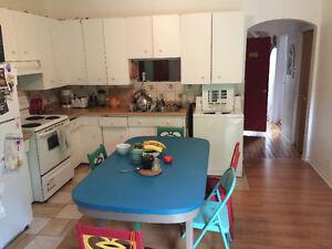 Beautiful Plateau Apartment 5 1/2 Near Parc Laurier $1150/month