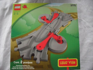 LEGO Duplo Train Tracks - new & unopened - RETIRED products Kingston Kingston Area image 2