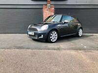 Mini Cooper S Chili 1.6 (175bhp) PX Swap