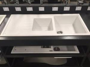 Granite Composite Kitchen Sink Bayswater Bayswater Area Preview