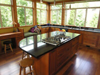 Stunning Squamish Home for Rent