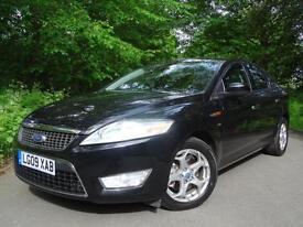 2009 (09) Ford Mondeo 2.0TDCi 140 auto Zetec..FULL SERVICE HISTORY..STUNNING!!