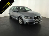 2012 AUDI A3 S LINE TDI DIESEL 1 OWNER SERVICE HISTORY FINANCE PX WELCOME