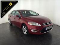2013 FORD MONDEO TITANIUM TDCI 1 OWNER 160 BHP FULL FORD HISTORY FINANCE PX