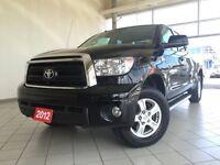 2012 Toyota Tundra SR5 5.7L V8