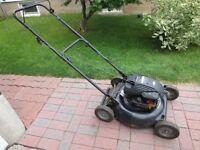 """Murray 19"""" lawnmower"""