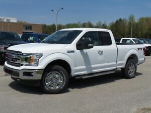 2018 Ford F-150 F150 XLT 3.5L V6 300A