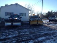 Snow plowing and more.