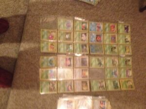 BUNCH OF POKEMON CARDS/TOYS/COLLECTIBLES London Ontario image 4