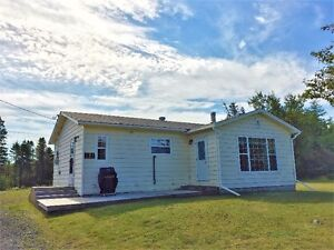 121 Main Rd New Harbour - For Sale, Great Condition