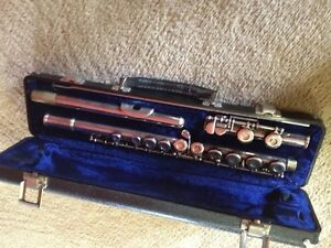 Armstrong flute for sale