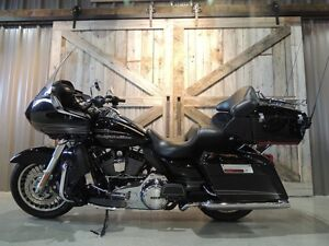 2011 Harley-Davidson FLTRU - Road Glide Ultra Peterborough Peterborough Area image 5